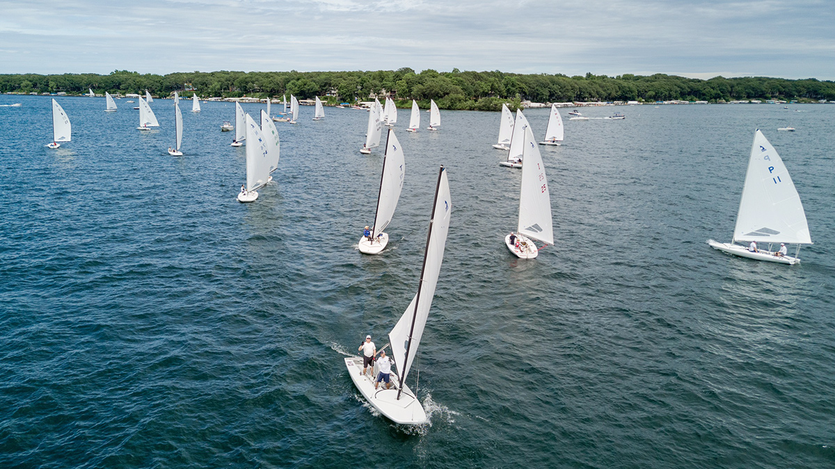 2017 C Scow Nationals