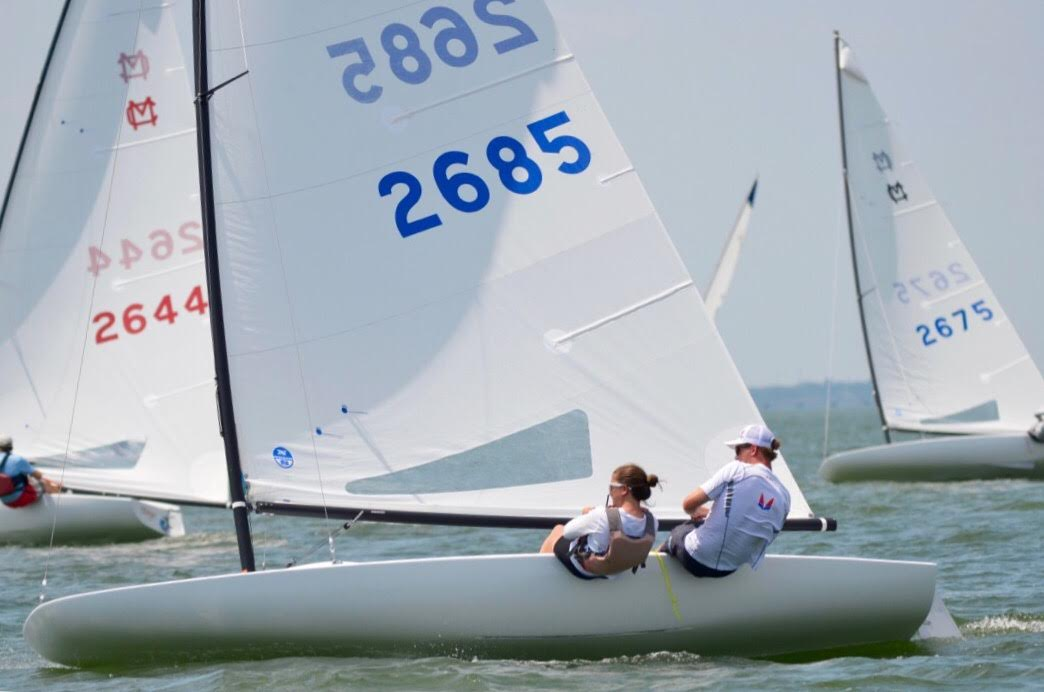 2017 MC Scow Nationals