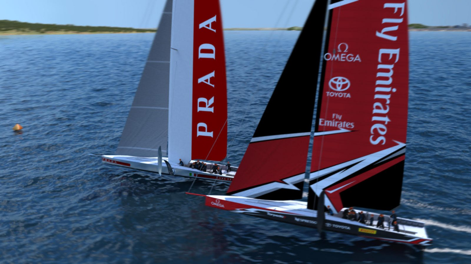 soft-wing-concept-for-AC75-foiling-boat-in-Americas-Cup-2021