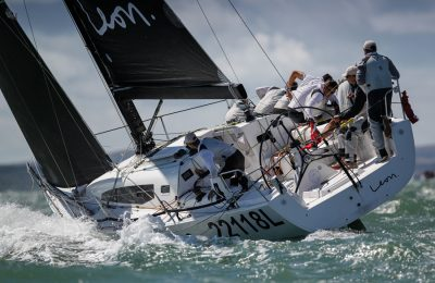 Another Successful Year at Cowes Week thumbnail