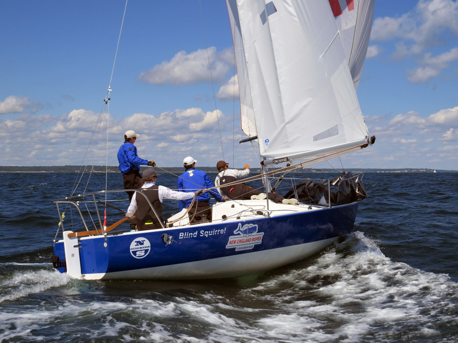 J/24 Speed Guide | North Sails