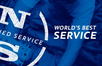 North Sails Certified Service thumbnail