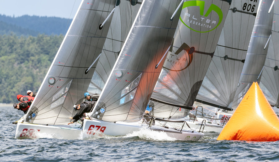 Melges 24 Speed Guide | North Sails