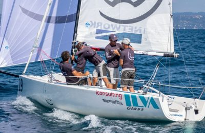 J/70 Italian Cup Round Up thumbnail