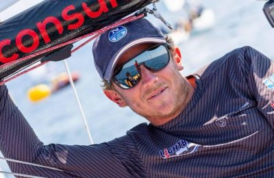 New Class Leader for the Melges 20 thumbnail