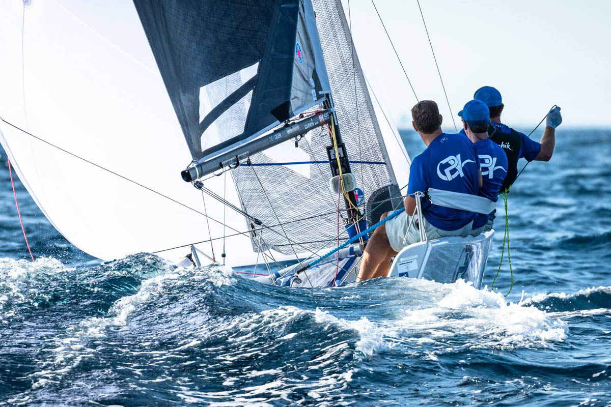 Melges 20 Speed Reading | North Sails