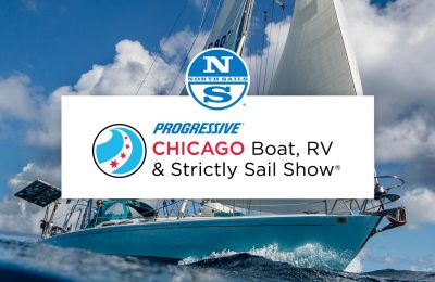 North U. At The Chicago Boat Show thumbnail