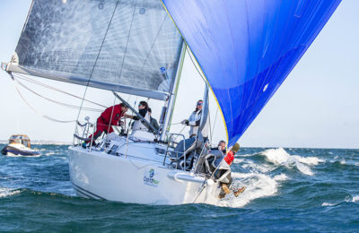 An Amazing Year for North Sails Ireland thumbnail